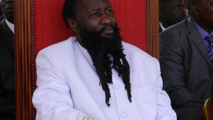 David Owuor profeta de desastres
