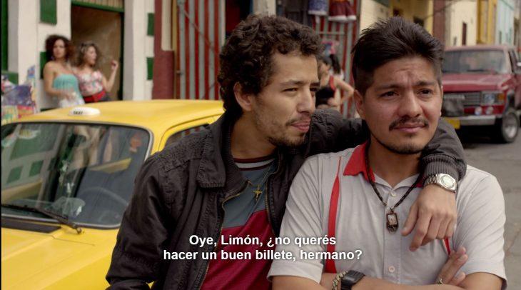 limon narcos