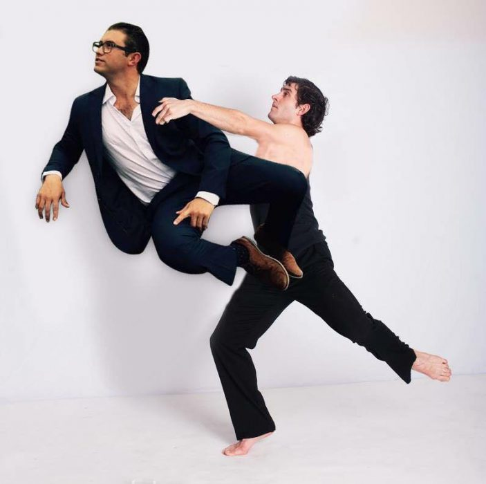 ballet PS