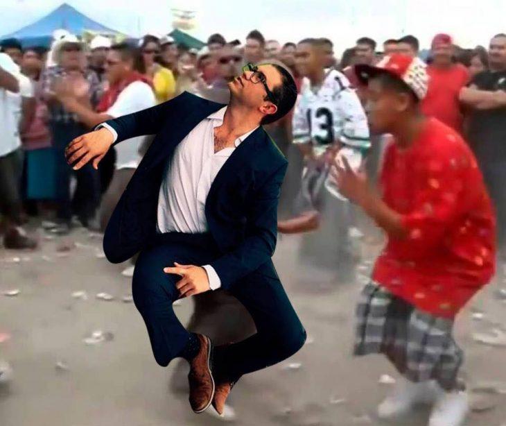 chuntaro señor photoshop