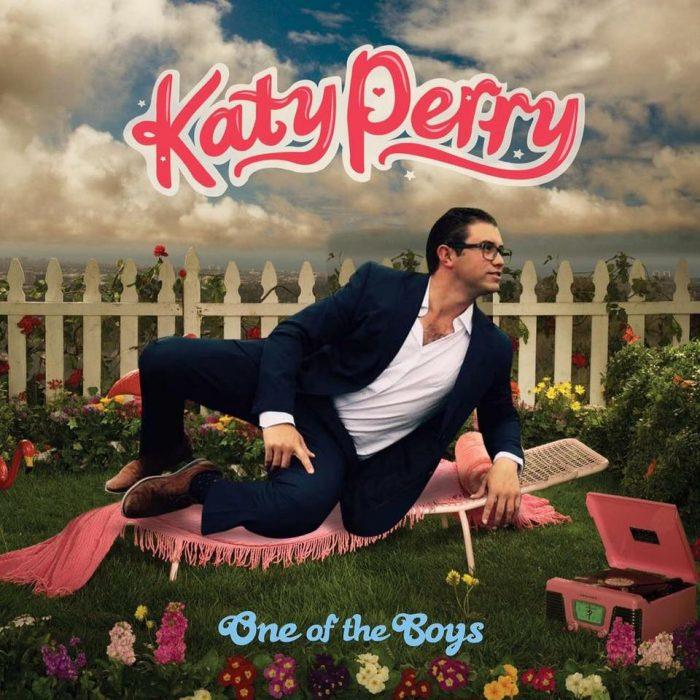 el sucesor de katy perr
