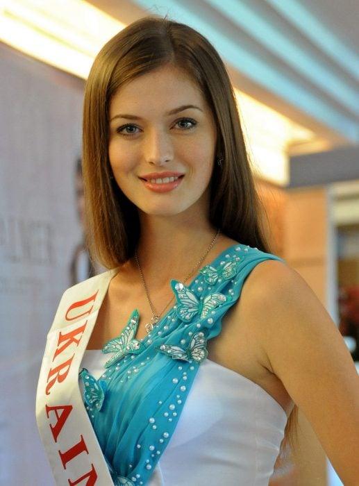 anna zayachkivska