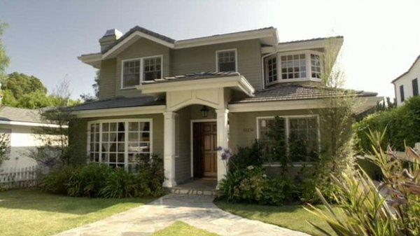 modern family casa