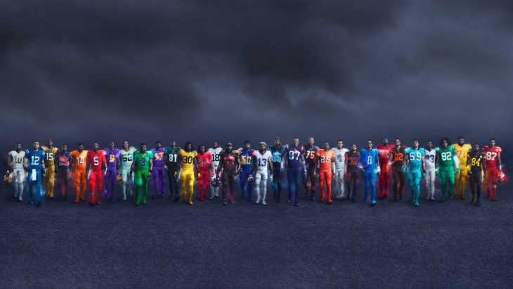 nfl color rush