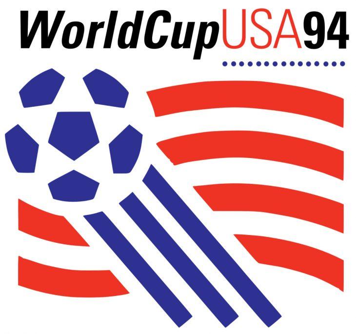 Logo del Mundial EU 1994