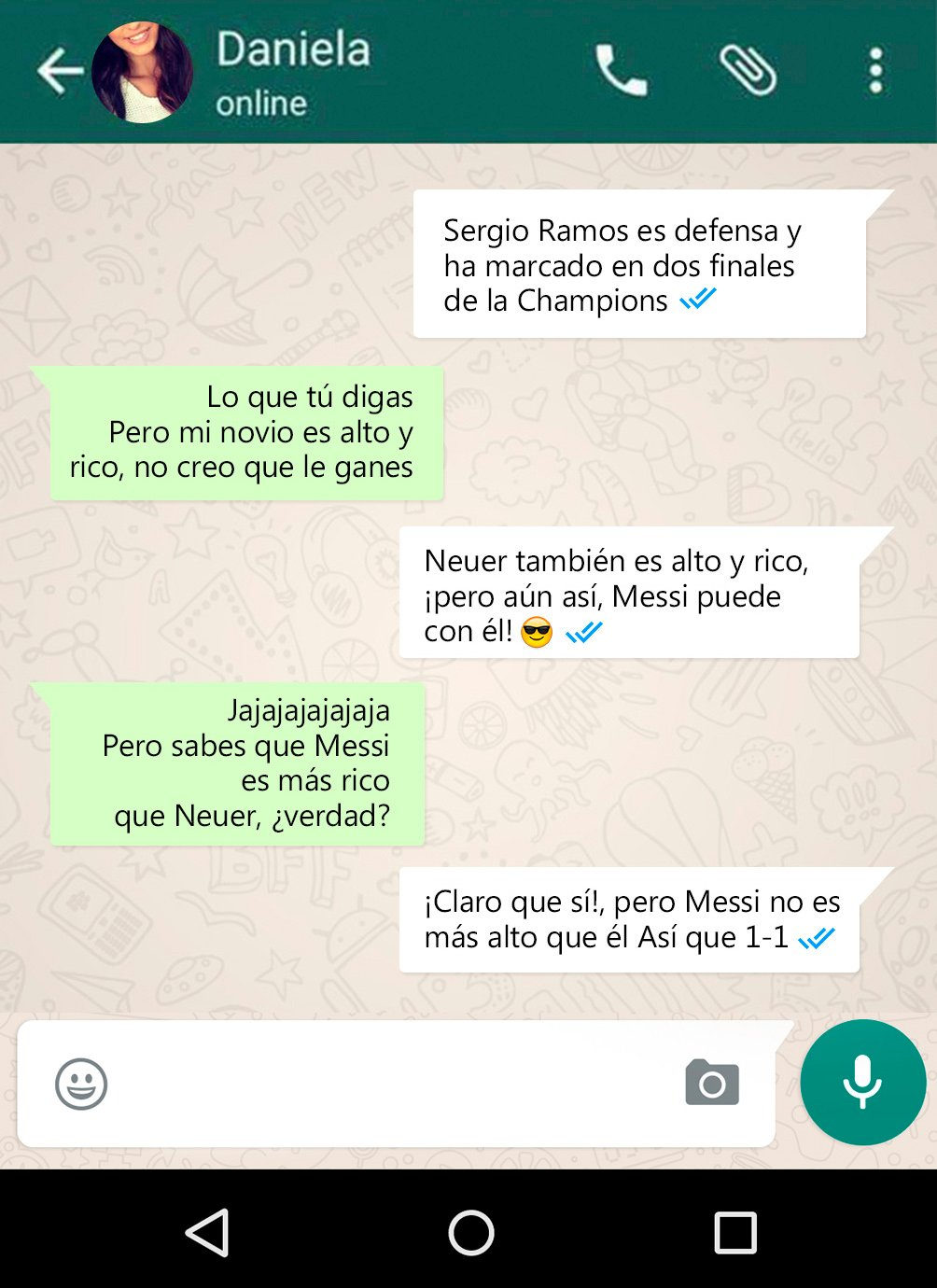 Este es un colo y no chingaderas - 2 part 4