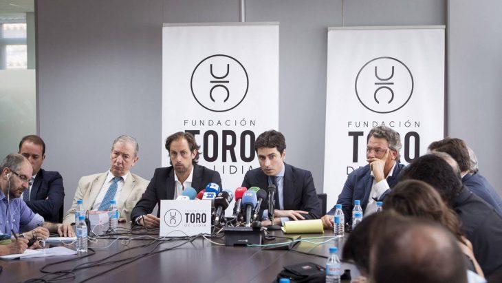 Fundación Toro de Lidia