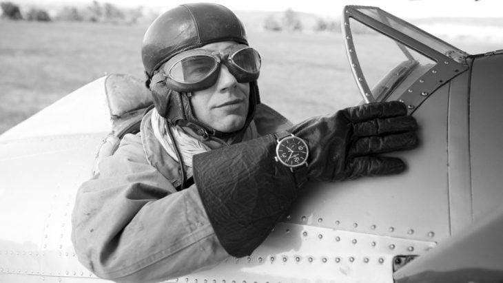 aviador reloj