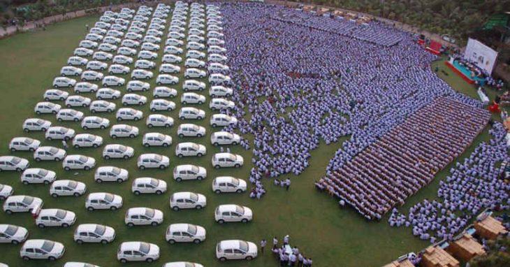 carros empleados