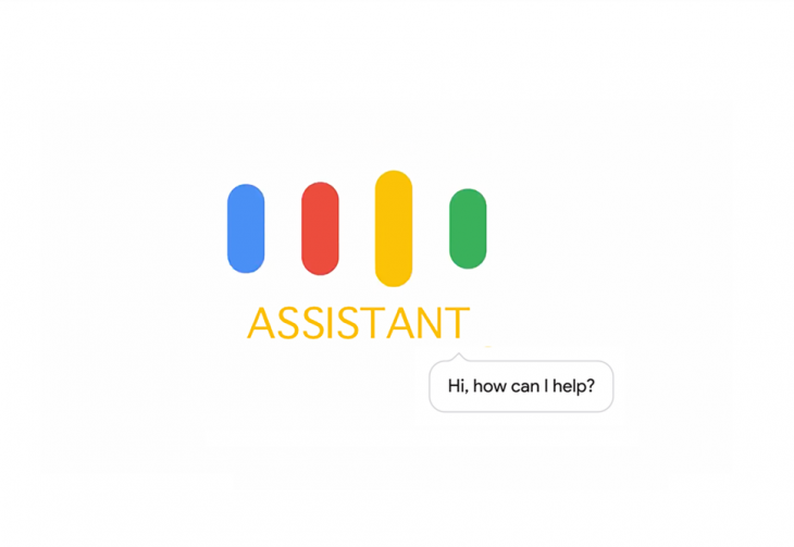 Google Assistant, inteligencia artificial de Google
