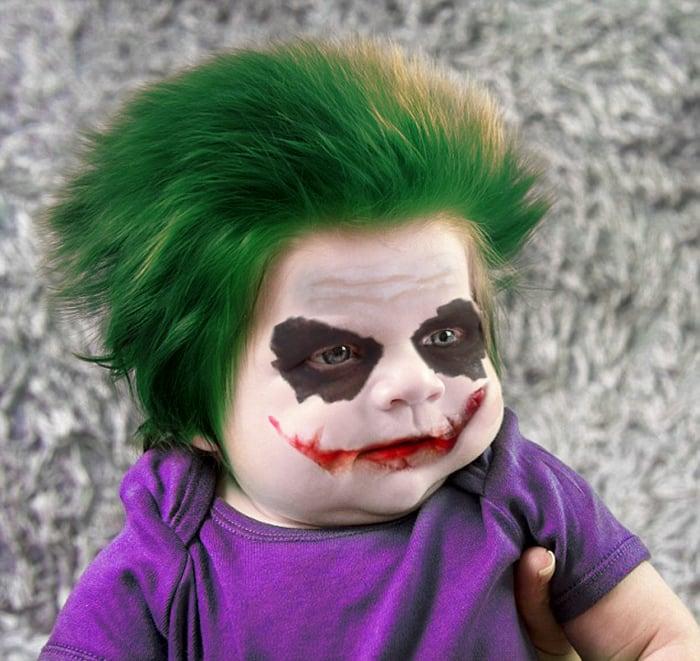 bebe joker
