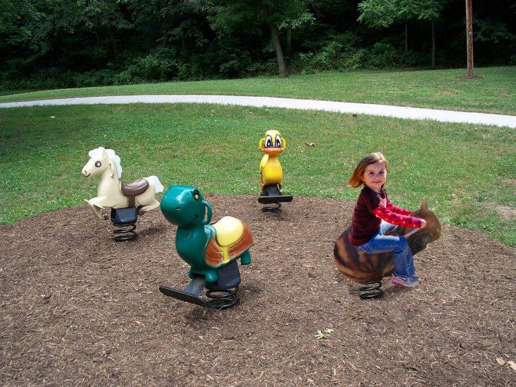 caracol parque