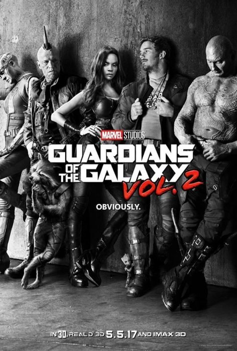 guardianes galaxia