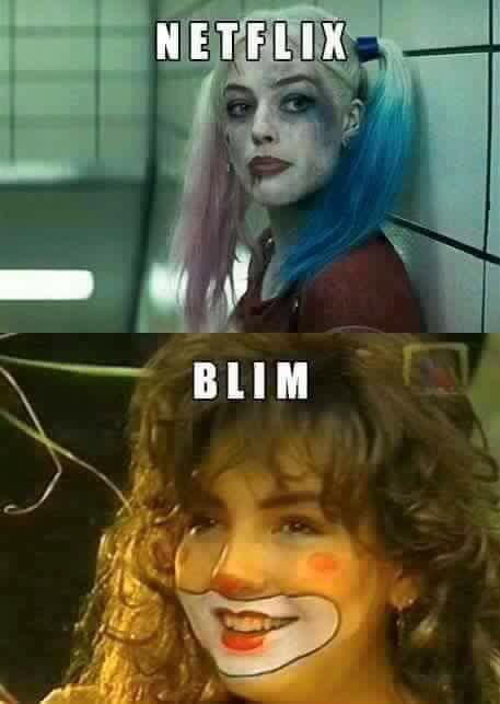 netflox blim meme