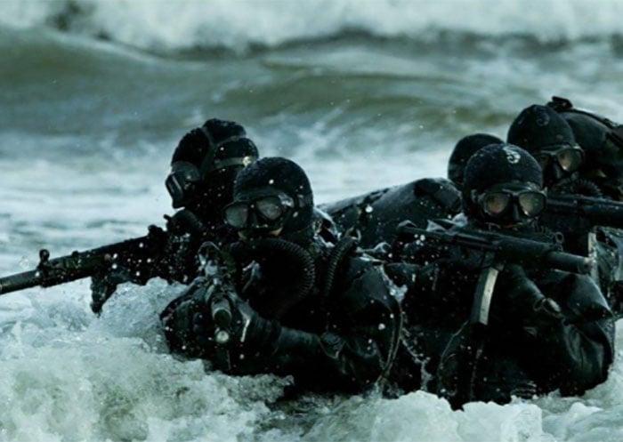 fuerzas especiales EEUU