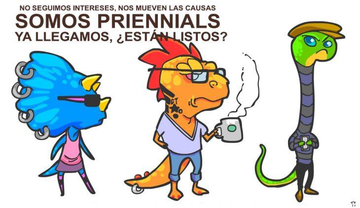 meme #PRIennial