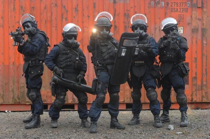 fuerzas especiales irlanda