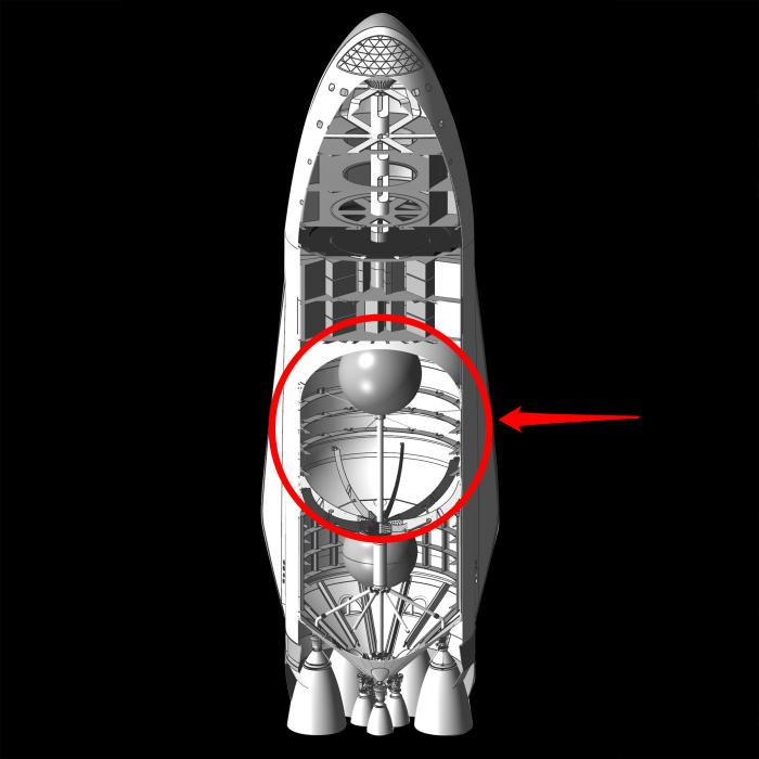 diseño cohete