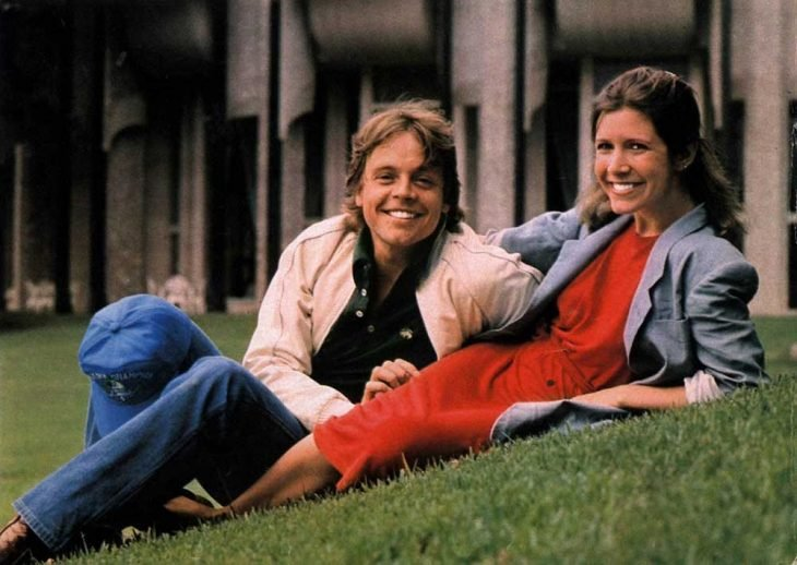 hamill y fisher