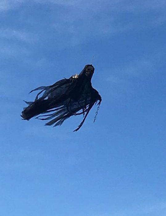 dron dementor