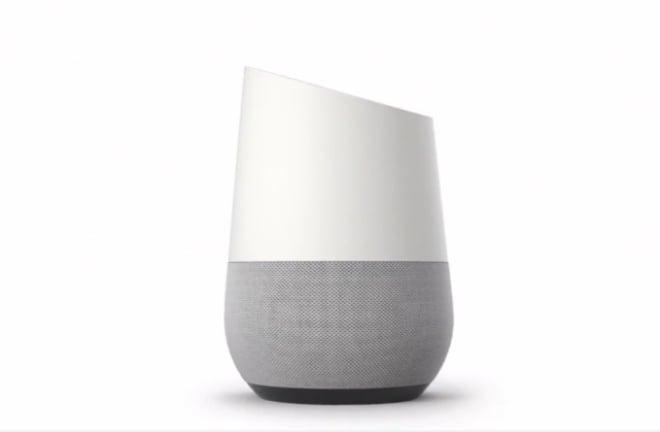 Amplificador de WiFi de Google