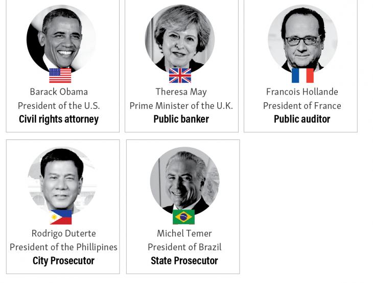 presidentes interes publico