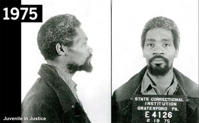 Joseph Ligon se negó a dejar la cárcel