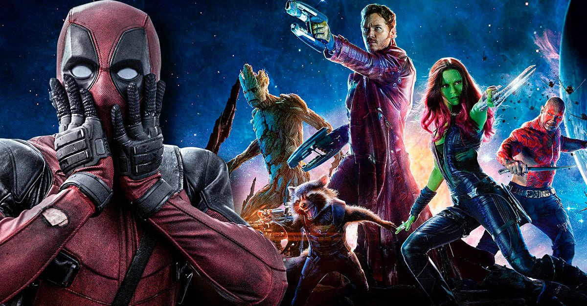 Personajes De Marvel: Fox Y Marvel Intercambian Personajes Para 'Deadpool'