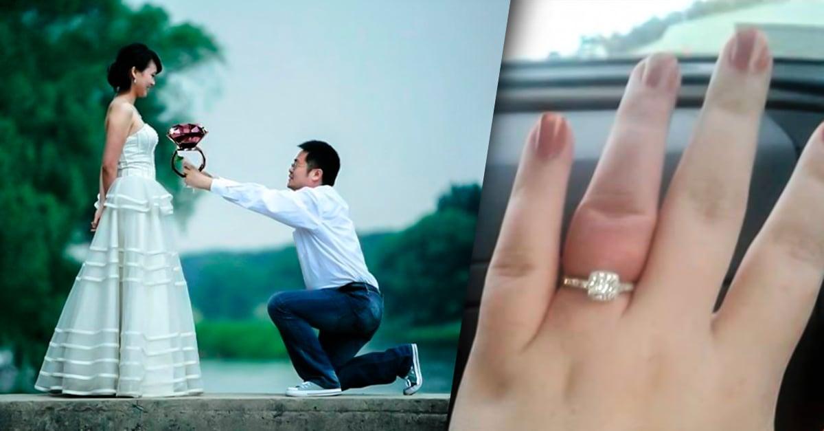 0ceda5063a42 Maneras ingeniosas hay para saber la talla de su anillo