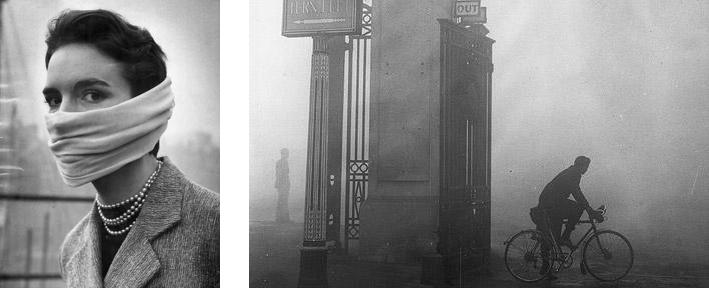 Niebla 1952