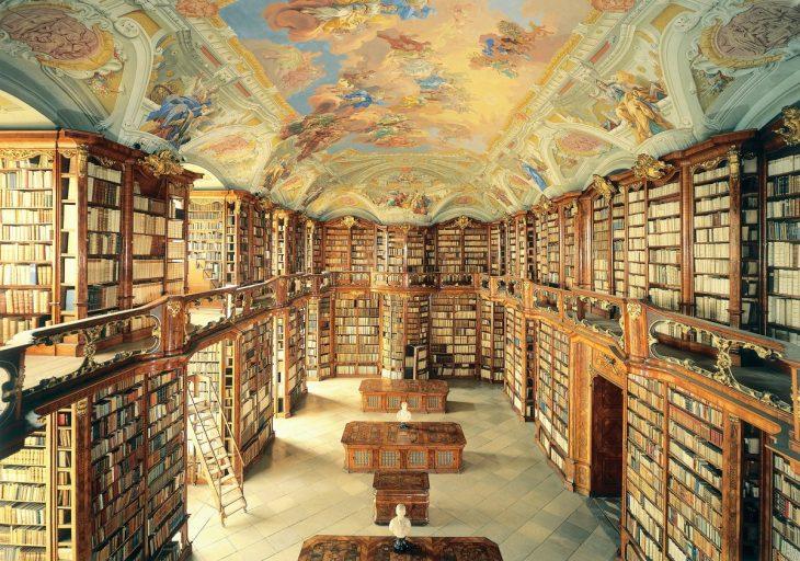 Biblioteca Británica, en Londres