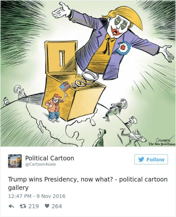 joker trump