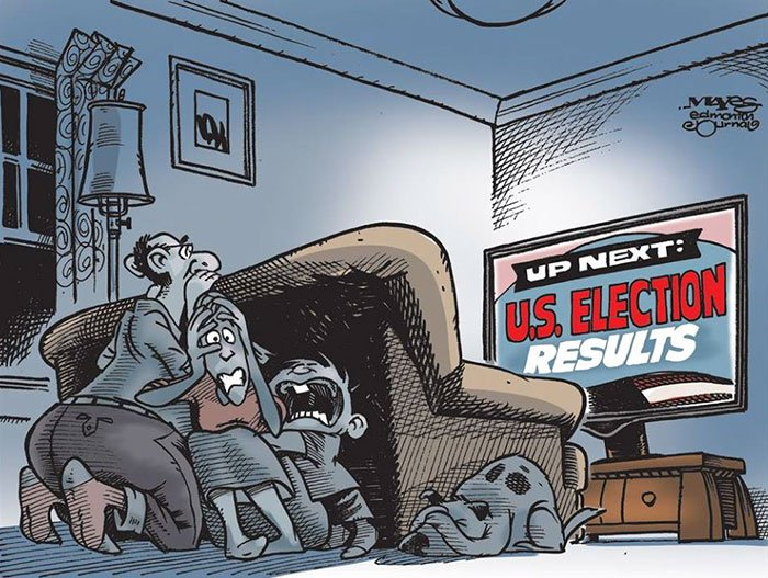 elecciones tv