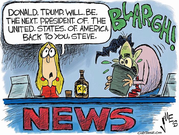 noticias caricatura