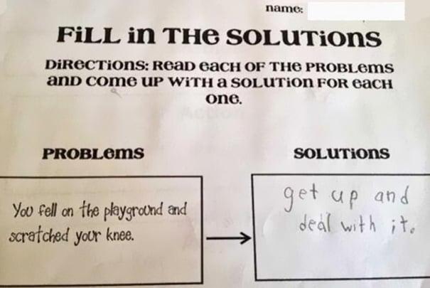 examen soluciones