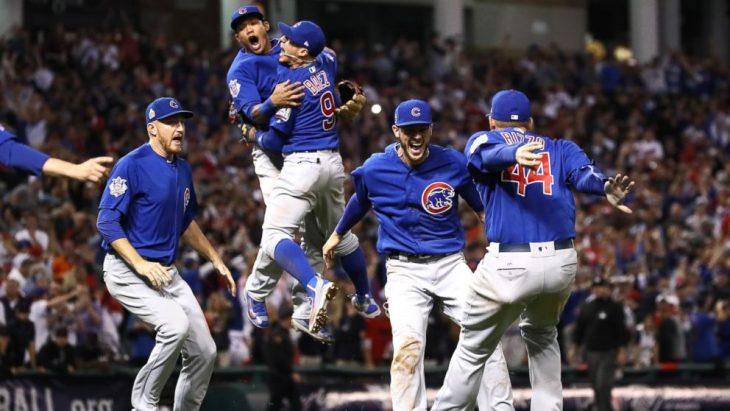 Cachorros de Chicago ganan la Serie Mundial
