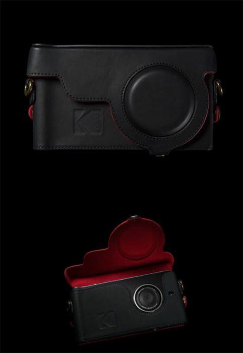 Fundas para el teléfono inteligente Kodak Ektra