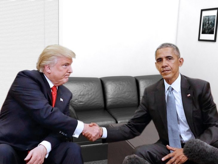 sillon reddit obama trump
