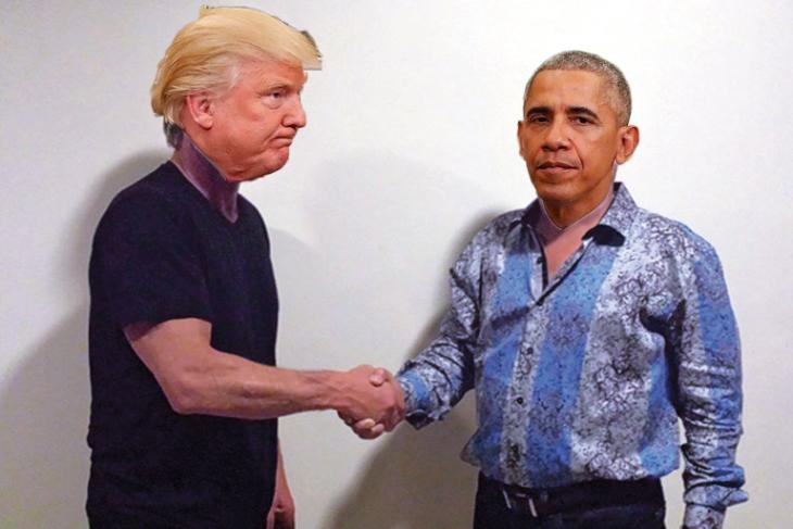 reddit obama trump entrevista chapo