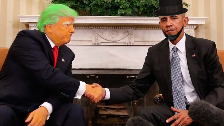 oompa loompareddit obama trump