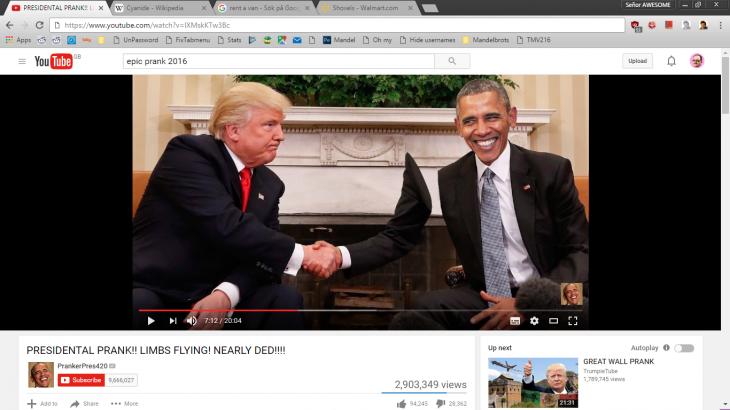 broma reddit obama trump