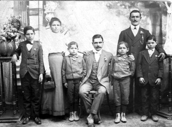 foto ancestros