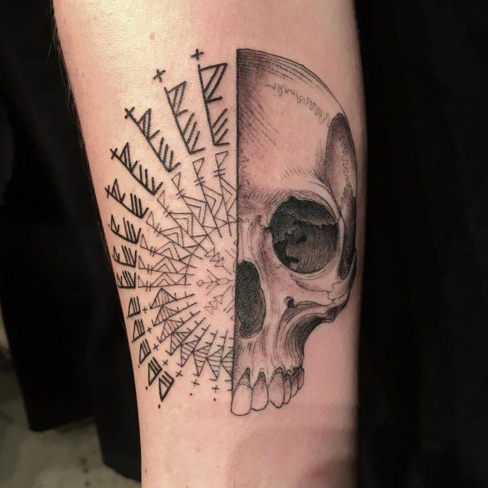 tatuajes Scott Campbell