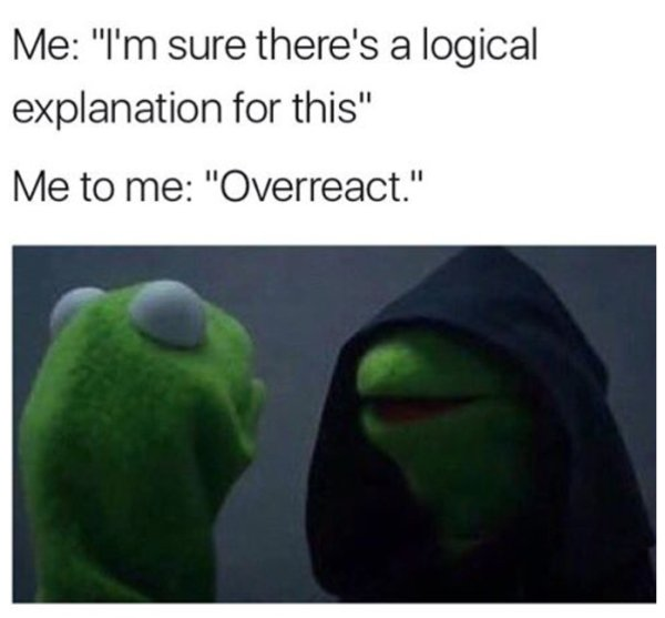 kermit meme expicacion
