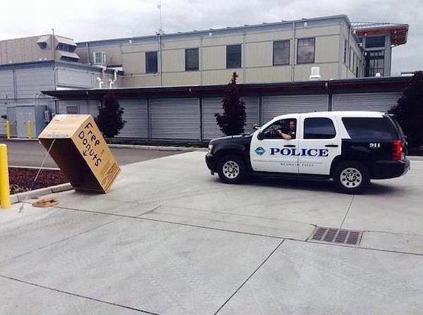 policia donas