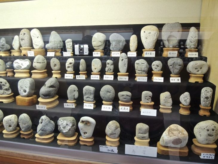 piedras museo