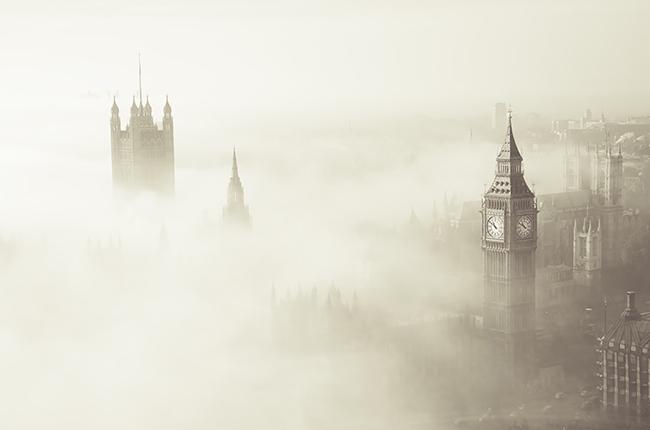 Neblina Asesina