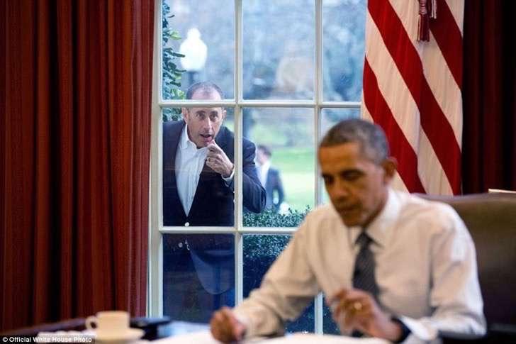 seinfeld obama