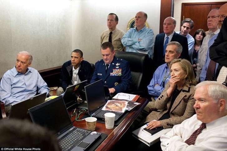 obama cuarto guerra
