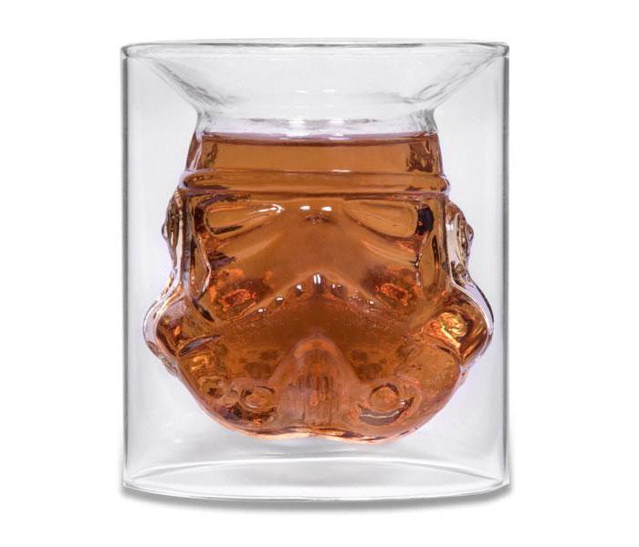 Vaso de Storm Trooper
